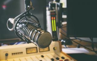 N. Séguin Radio Ads