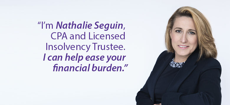 Licensed Insolvency Trustee